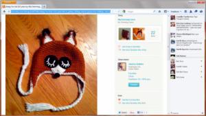 Facebook-Erweiterung für Firefox