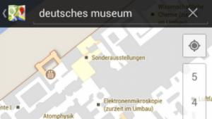 Gebäudekarten für Deutschland
