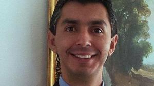Carlos Bazan-Canabal