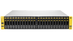 3PAR StoreServ und StoreAll: Einheitliche Storage-Architektur von HP