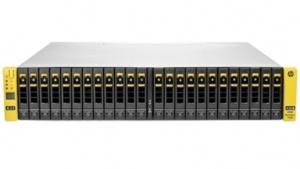3PAR StoreServe Storage
