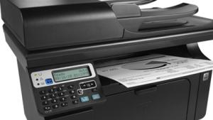 Hotspot inklusive: HPs Multifunktionsdrucker lässt andere Geräte ins Internet