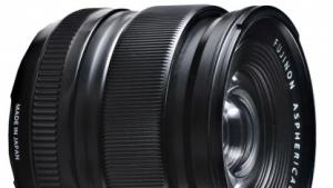 Fujifilm XF 14mm F2.8