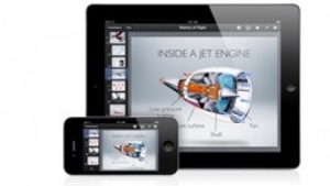 iWork: Apple aktualisiert Pages, Numbers und Keynote