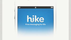 Messenger: Whatsapp-Konkurrent Hike ist da