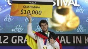 World Cyber Games 2012: Deutschland ist wieder Fifa-Weltmeister
