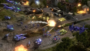 Trion Worlds: Publisher entwickelt End of Nations intern fertig