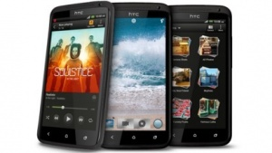 One XL bekommt Android 4.1 im Januar 2013.
