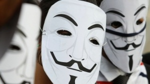Anonymous-Aktivisten:  Millionenschaden durch Operation Payback