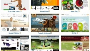 Mit dem Amazon Webstore lassen sich nun auch in Deutschland Onlineshops einrichten.