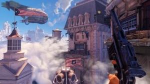 Bioshock Infinite - Bioshock-Fans müssen sich noch etwas länger gedulden.