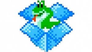 Dropbox setzt auf Python.