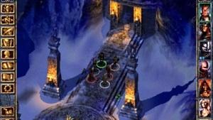 Baldur's Gate für iPad