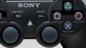 Playstation Controller