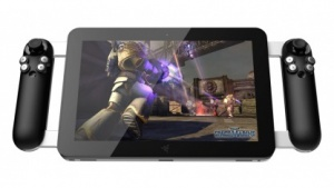 Project Fiona - Razer ließ Kunden über Gaming-Tablet abstimmen.