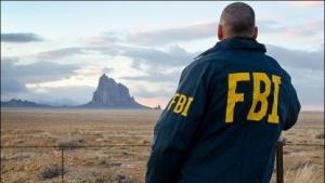 FBI-Beamter (Symbolbild): Ermittlungshilfe von Facebook