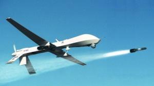 US-Drohne Predator: rund 400 Einsätze seit 2002
