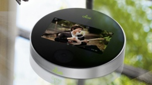 Olive One - Abspieler für HD-Audio und auch Musikvideos