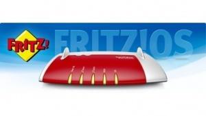 Neue Firmware für Fritzbox 7390