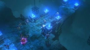 Diablo 3: Blizzard sperrt mehrere Tausend Spieler