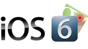 Vor dem Update warteten iOS-Benutzer auf Google Maps.