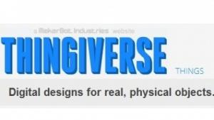3D-Druck: Thingiverse entfernt Waffenmodelle