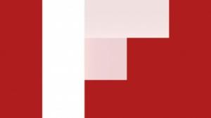 Das Flipboard-Logo