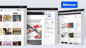 Behance gehört jetzt zu Adobe.
