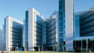 Nokia-Forschungszentrum