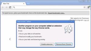 Erweiterungen: Chrome erlaubt künftig keine geheimen Installationen mehr