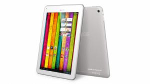 Archos 97 Titanium HD: Android-Tablet mit Alugehäuse und Retina-Auflösung
