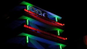 Im Congress Centrum Hamburg wird RFID wieder zum Thema.