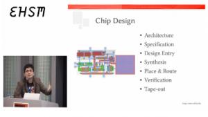 Die Schritte der CPU-Entwicklung