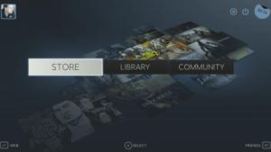 Big Picture - Vorbereitung auf Valves Linux-Spielekonsole Steam Box