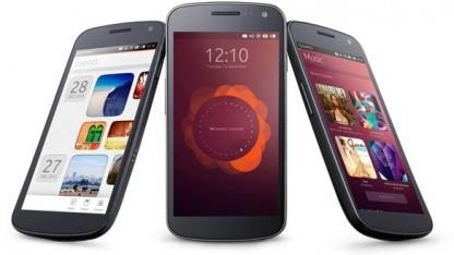 Ubuntu Phone soll auf der CES gezeigt werden.