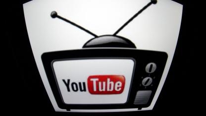 Microsoft beklagt sich über Google wegen Youtube.