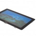 Mediapad 10 FHD im Test: Huaweis Nexus-10-Konkurrent hat es schwer gegen Google