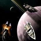Elite Dangerous: Weltraumspiel kann ins Dock