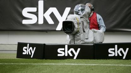 Komplettes Angebot von Sky künftig über Telekom Entertain empfangbar