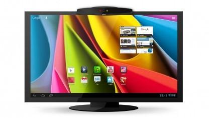 Das Archos TV Connect bringt Android auf den Fernseher.