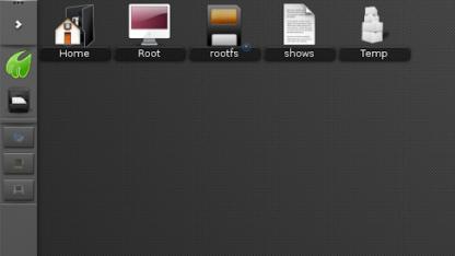 Bodhi Linux 2.2.0 mit Enlightenment E17