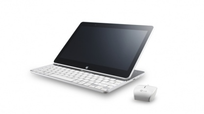 Das LG Tab-Book H160