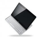Tab-Book H160: LG zeigt Windows-8-Tablet mit ausfahrbarer Tastatur