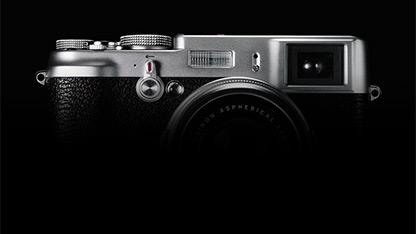 Angebliche Daten  der Fujifilm X20 und X100S aufgetaucht