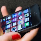 Touch on Display: Neue Touchscreen-Technik für das iPhone 5S