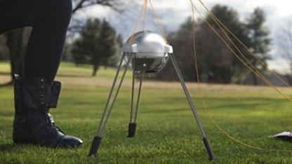 Kepler Space Kit von  Quirky