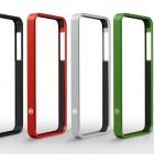 Aluminium-Schutzrahmen: Bumper für das iPhone 5