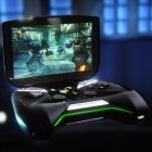 Shield: Nvidias Handheld mit Android, Tegra 4 und Steam-Stream