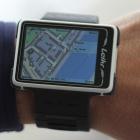 Leikr: GPS-Sportuhr mit Linux, Qt und Openstreetmap