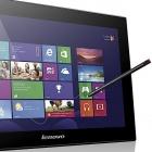 Lenovo: Tragbare Touchscreens mit Stifteingabe und WLAN